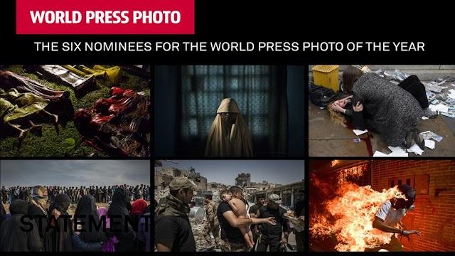 El Sabio Trashumante, World Press Photo 2020 abre en el Mayer