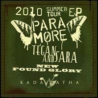 [2010] - Summer Tour [EP]