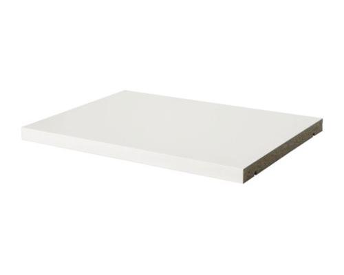 2 Ikea White Extra Shelf