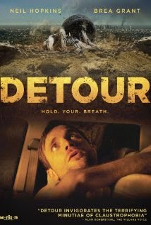 William Dickerson's Detour