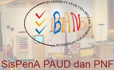 Panduan pengisian data di SISPENA PAUD dan PNF Panduan Lengkap Pengisian Data di SISPENA PAUD dan PNF Sampai Tuntas