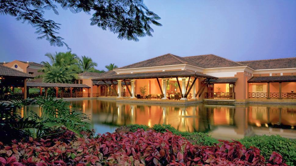 Park Hyatt Goa Resort and Spa Goa India