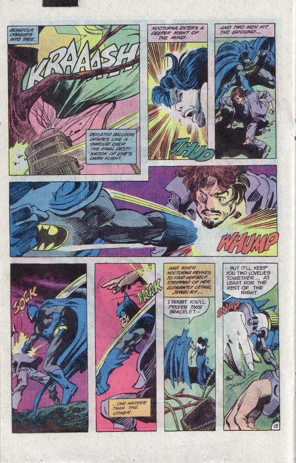 Detective Comics (1937) 530 Page 18