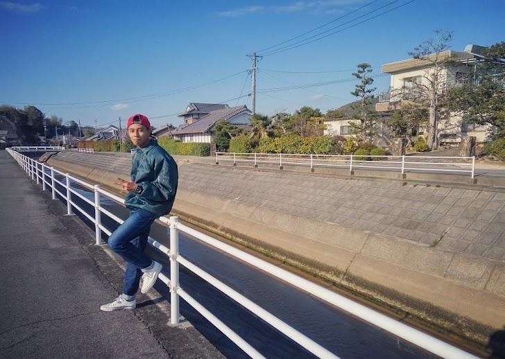 Alumni MAM Watulimo Menjemput Impian di Negeri Samurai