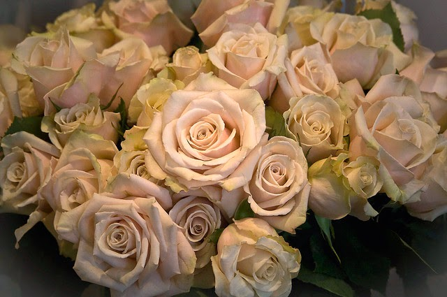 As You Wish Floral Design Early Spring Wedding At The Hy: As You Wish Floral Design: Jun 25, 2014