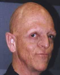 Imágenes actores pelados famosos fotos hombres calvos graciosos pelon liso
