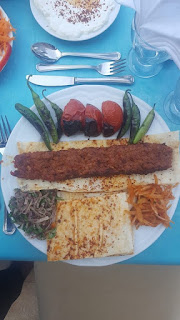 nezihe yalvac uygulama oteli restoran adana yemek