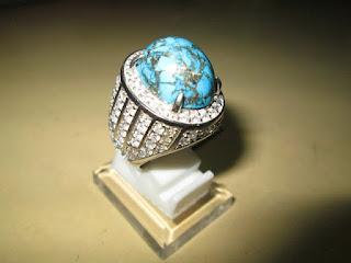 Pirus Persia Urat Emas Ikatan Mewah (PRS001)