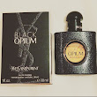 Perfume Review; YSL Black Opium