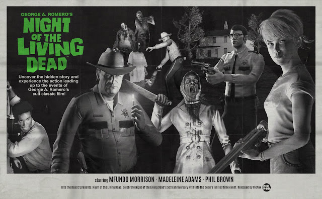 Into the Dead 2 - Night Of The Living Dead