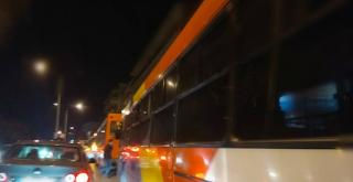 Απίστευτο: Τέσσερα λεωφορεία του ΟΑΣΘ «έμειναν» ταυτόχρονα στο ίδιο σημείο λόγω βλάβης!