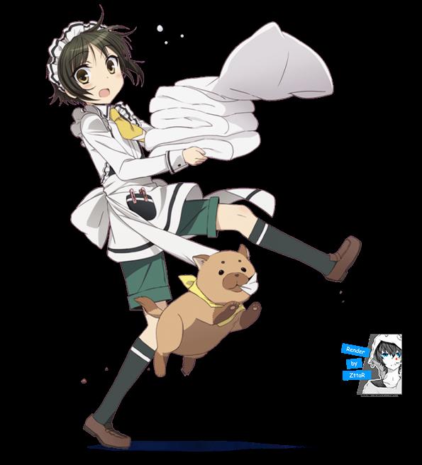 Render Komiya Chihiro