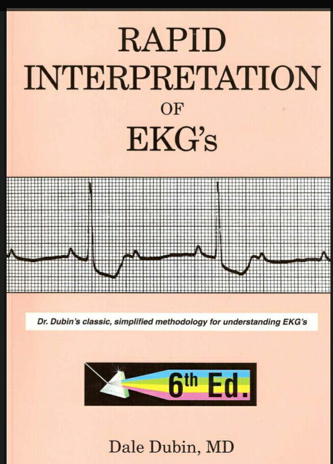 Dubin Rapid Interpretation Of Ekg Pdf