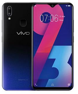 Spesifikasi dan Harga Vivo Y93 Murah Terbaru 2019