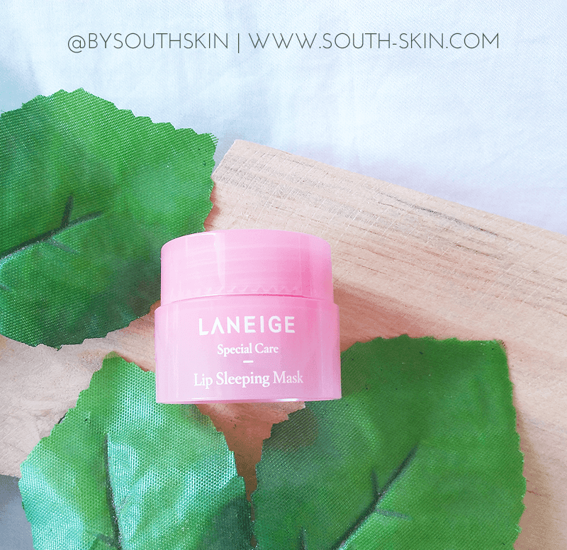 review- laneige-lip-sleeping-mask