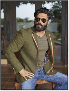 Suniel Shetty off to Goa for India's Asli Champion…Hai Dum
