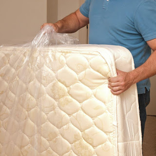 Tips para proteger el colchón al trasladarlo en un Flete