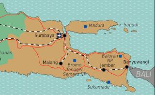 East Java