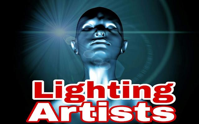 Lighting artists jobs for freshers