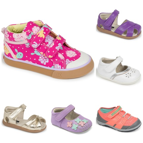 giveaway girls shoes