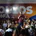 Guilherme Boulos faz comício em Macapá nesta quinta-feira (30).