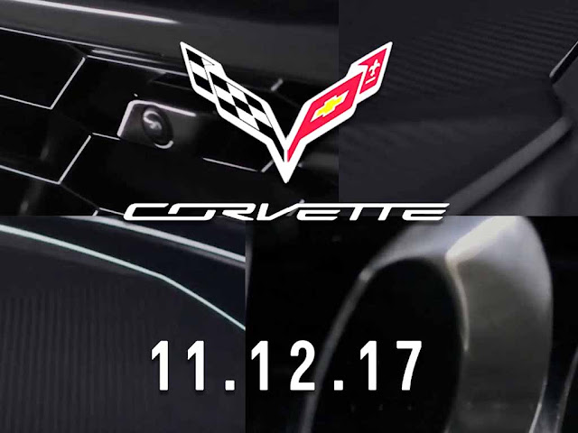 The Corvette ZR1 is Chevrolet's most radical sports car