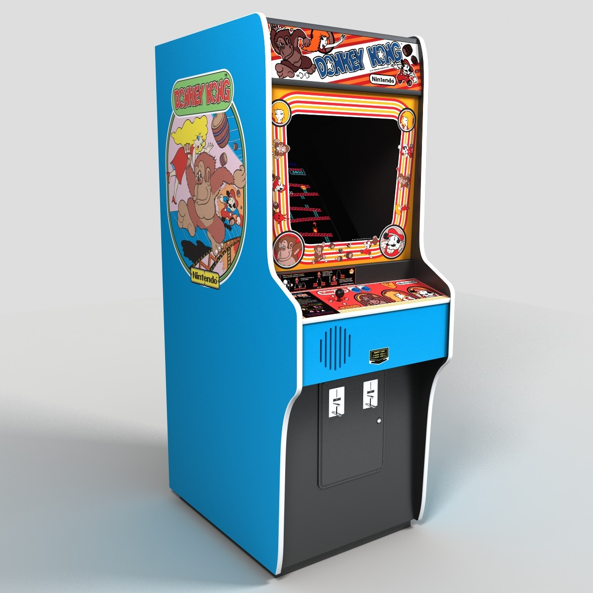 Piper2381 Nintendo Switch Arcade