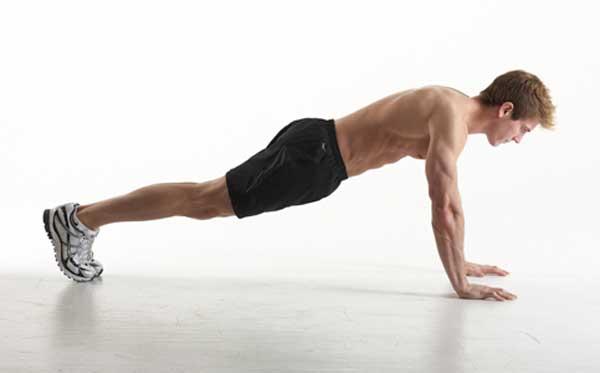 5 bài tập cơ tay săn chắc khỏe mạnh cho nam giới