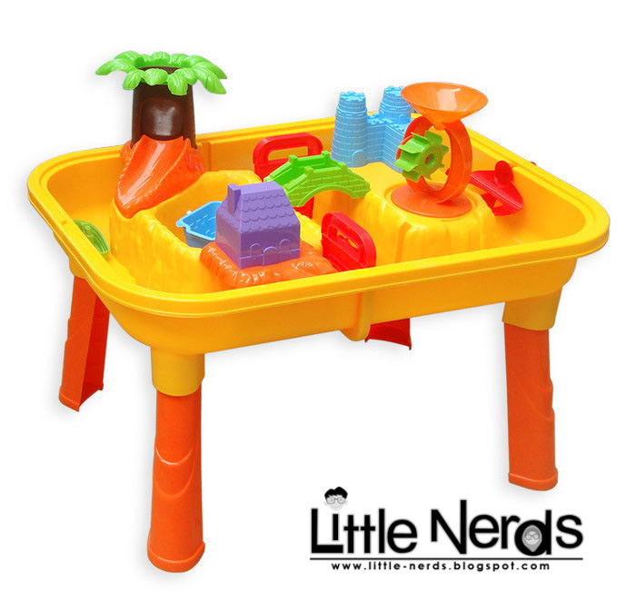Sand Water Table Toy 63
