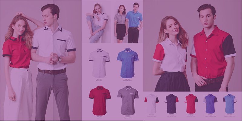 Corporate Uniform Malaysia