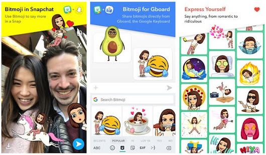 Bitmoji – Your Personal Emoji 10.22.228 APK - Apk Android Download - Apps and Games Downloader