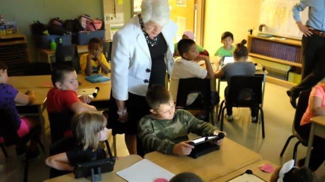 Comment aider vos élèves à devenir des citoyens du monde?