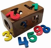 Edukatif Toys Kotak Angka