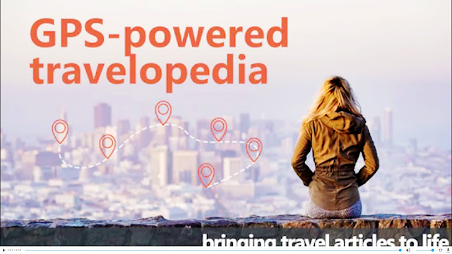 bowdywanders.com Singapore Travel Blog Philippines Photo :: USA :: GPSmyCity: The Crowd Funding Campaign You Need To Quickly Know About