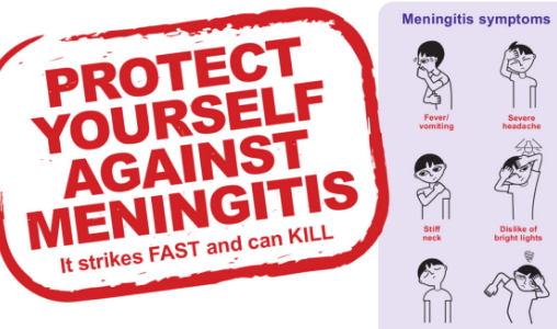 protect yourself against meningitis