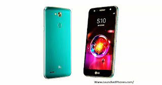The launch appointment is non revealed inward the International marketplace but pricing is revealed LG X5 2018: Influenza A virus subtype H5N1 Simple curt review