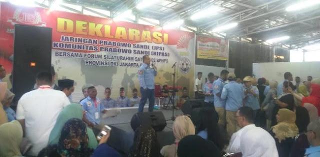 Usai Pilpres, Eks Pendukung Ingin Antar Jokowi Pulang Ke Solo
