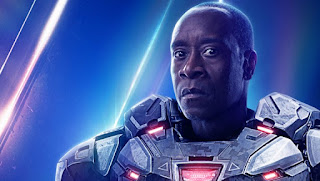 War Machine, Rhodey, Marvel, Avengers, Avengers Endgame