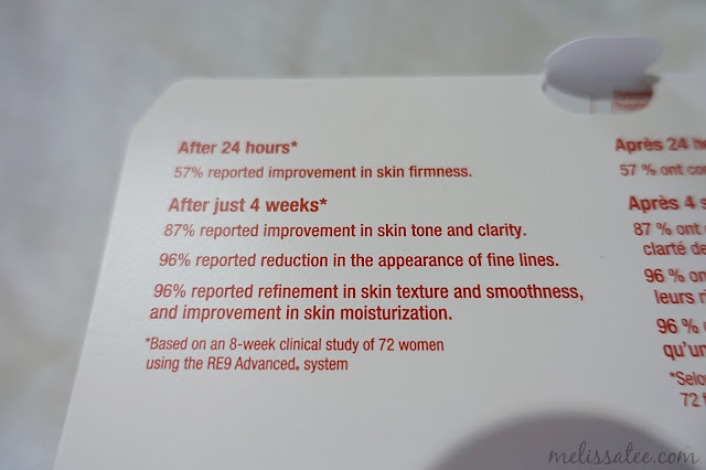 arbonne, arbonne review, arbonne re9 advanced anti-aging skincare line, arbonne re9 advanced anti-aging skincare line review