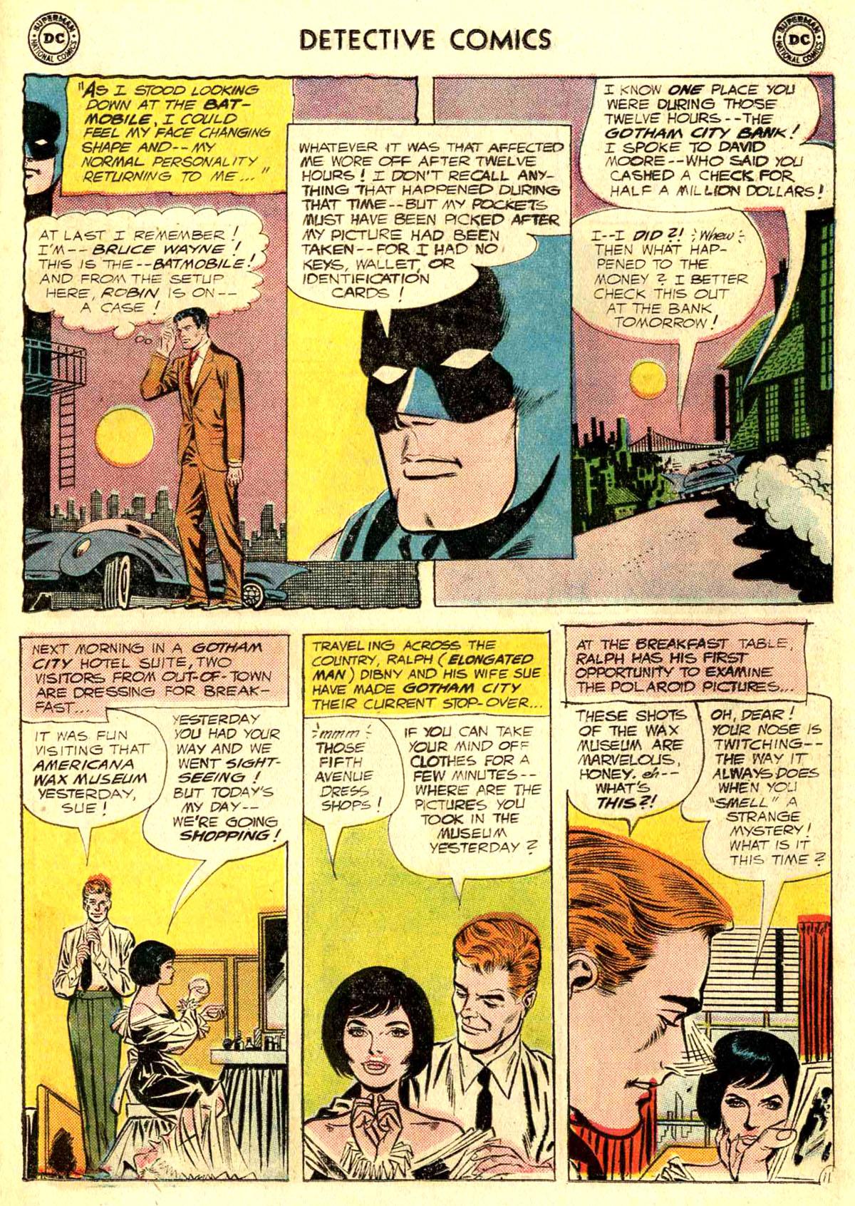 Detective Comics (1937) 331 Page 14