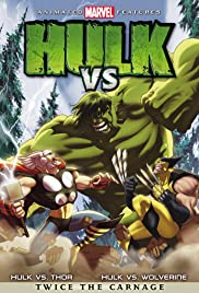 Hulku kundër Thorit  Dubluar ne shqip