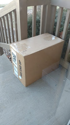 Island Batik box
