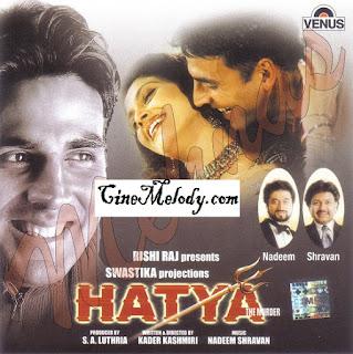 Hatya The Murder 2004