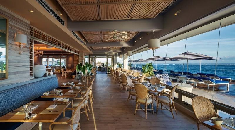Ola Restaurant San Juan