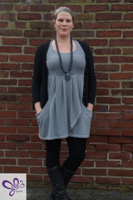 Lieblingskleid - Freizeitkleid - Alltagsheld - Lieblingskleid kopieren, Schnitt abnehmen, kaidso onlinekurse