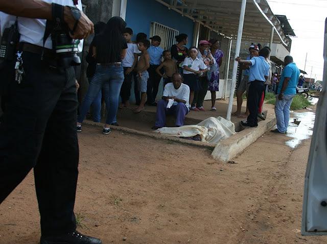 Tiroteo en carnavales de El Callao dejó 3 muertos y 5 heridos