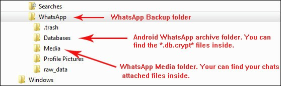 How to Hack Friend's WhatsApp Conversation?