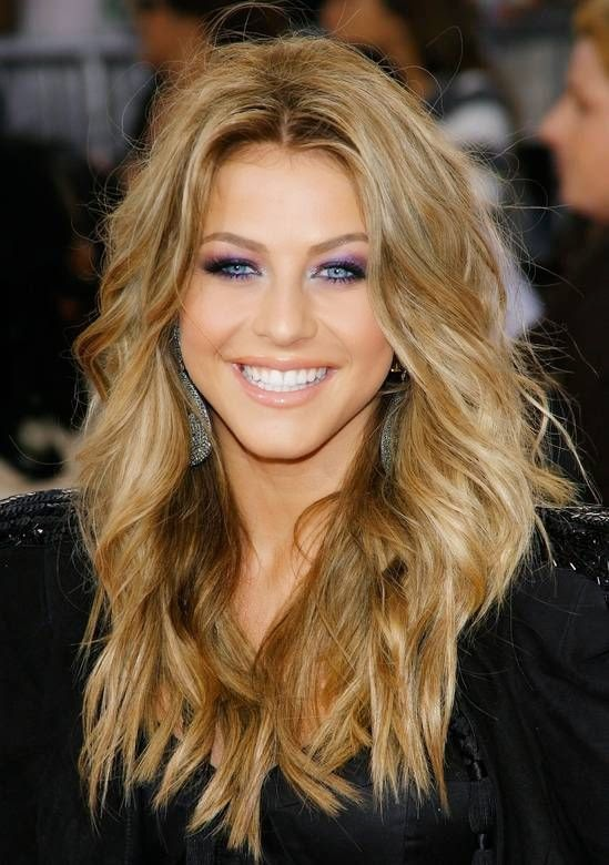 Best Hair Colors For Blonde Brunette Red Black With Blue