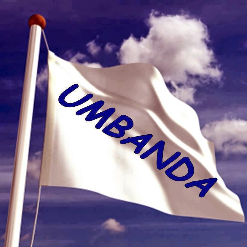 Isso é Umbanda