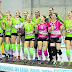 VOLEIBOL - Superliga femenina 2016: Naturhouse alza su tercera liga consecutiva en Canarias
